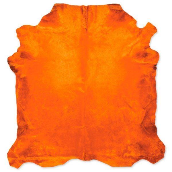 cow-hide-orange